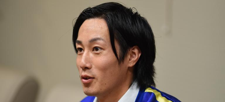 チャレンジ精神で勝ち取った学生日本一。めざすは日本代表、将来は普及活動も視野。の写真
