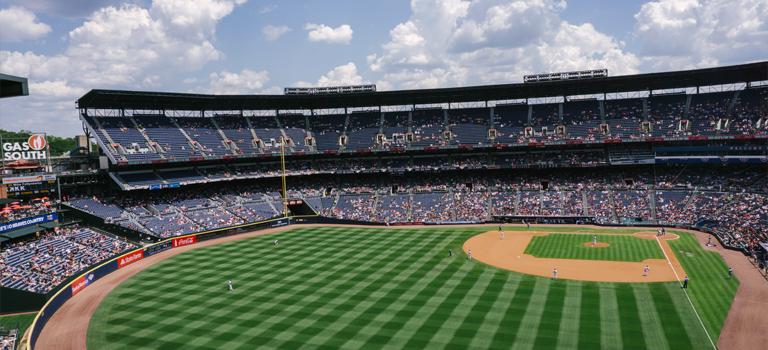 プロ野球の観客動員数増加―観客を呼び込む工夫