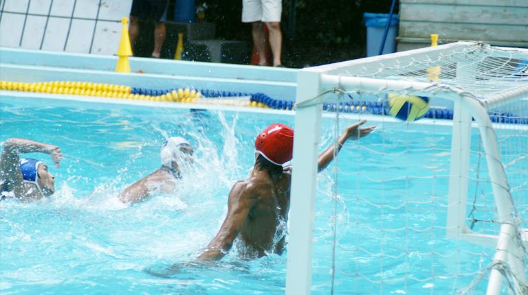 なぜ柏崎市は「水球のまち」になれたのか?<br>マイナースポーツ×地域発展(新潟県柏崎市の場合)の写真