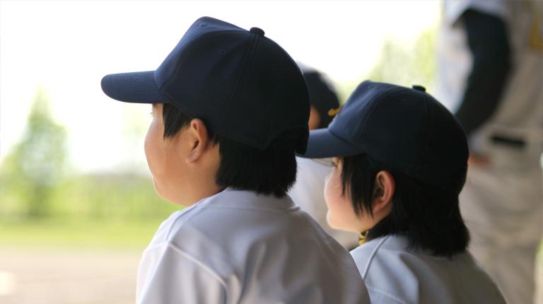 子どもと地域スポーツの関わり(1)の写真