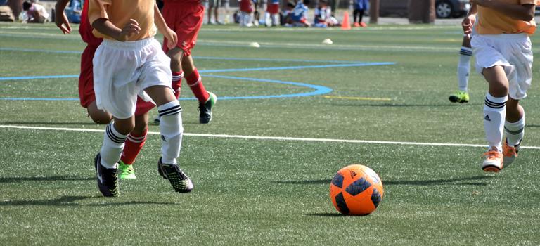 子どもと地域スポーツの関わり(3)